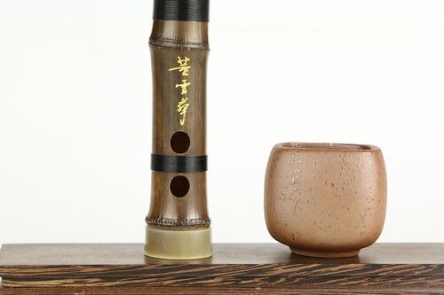 紫竹收藏笛
